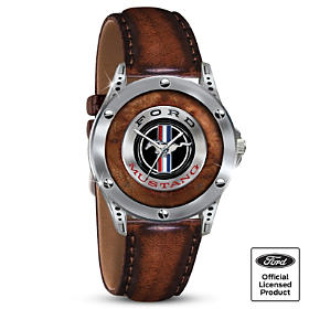 Mustang: An American Classic Men's Watch