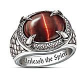 Dragon Eye Ring