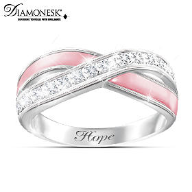 Reflections Of Hope Ring