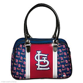 St. Louis Cardinals City Chic Handbag