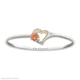 Go Gators! Women's Bracelet