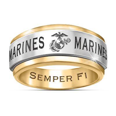 Marine Corps Collectibles - Bradford Exchange