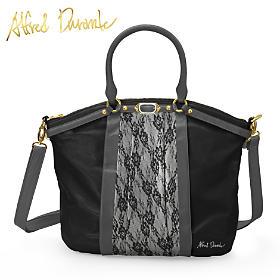 Alfred Durante The Duchess Lace Handbag
