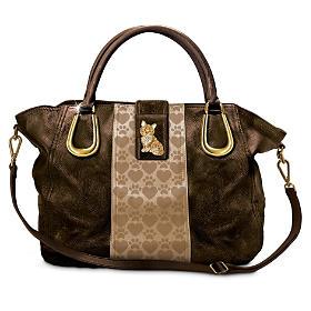 Kitty Chic Handbag