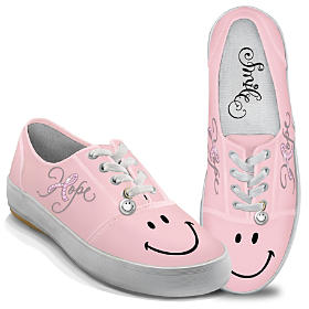 Hope And A Smile Women's Shoes