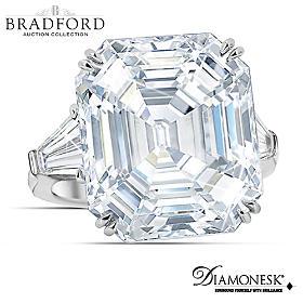 Hollywood Royalty Ring