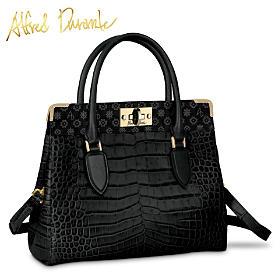 Alfred Durante Royal Sophistication Handbag