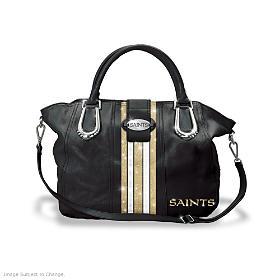 Crescent City Chic Handbag