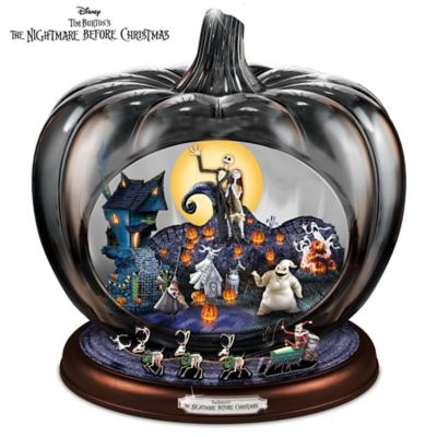 Disney Collectible Christmas Ornaments