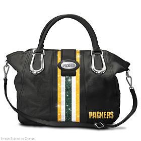 Titletown Chic Handbag
