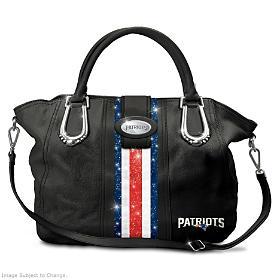 Pat City Chic Handbag