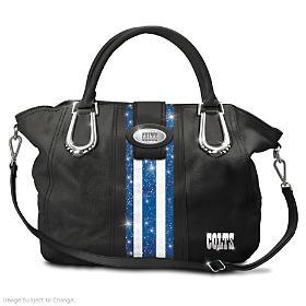 Crossroads City Chic Handbag