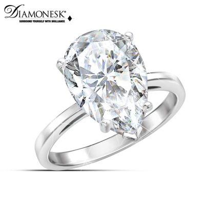 Womens Ring Jackies Beauty Ring