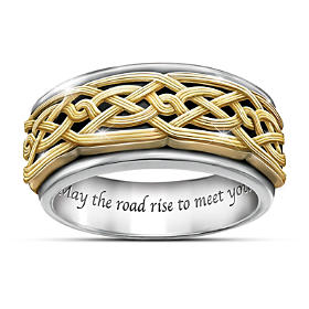 Celtic Traditions Ring