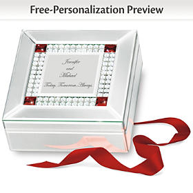 Love You Always Personalized Music Box