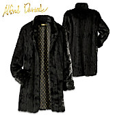 The Liz Faux Fur Women's Coat
