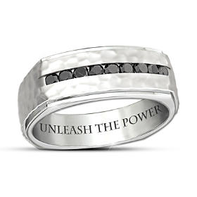 Thor's Hammer Ring