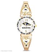 My Ravens Women's Watch