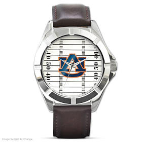 Go Tigers Men's Watch