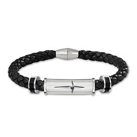 Foundation Of Faith Men's Bracelet