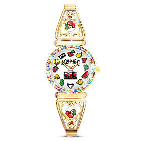 Lucky Jackpot Women's Watch