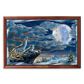 Moonlit Reverie Wall Decor