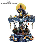 The Nightmare Before Christmas Carousel