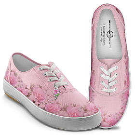 Blush Of Beauty Women's Shoes