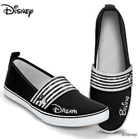 Disney Sparkle In Style Women's Shoes