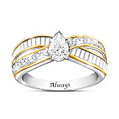 Loving Memories Ring