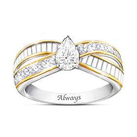 Loving Memories Ring