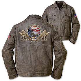 The Few & The Proud Men's Jacket