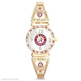 My Crimson Tide Women's Watch