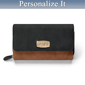 Personalized Designer Wallet