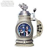 STAR WARS Han Solo Stein