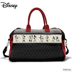 Disney Love Story Tote Bag