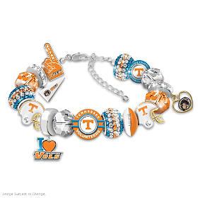 Fashionable Fan Volunteers Bracelet
