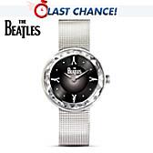 The Beatles Abbey Road Women's Watch
