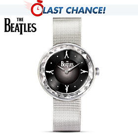 The Beatles Abbey Road Women's Watch