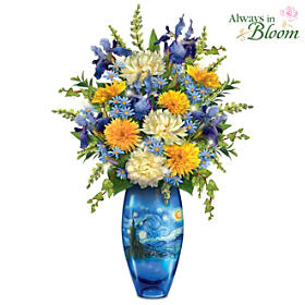 The Starry Night Table Centerpiece
