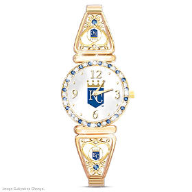 My Royals Women's Watch