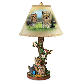 Backyard Buddies Lamp