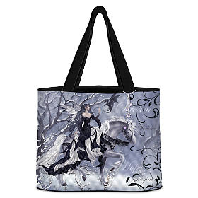 Twilight Inspiration Tote Bag