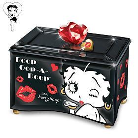 Boop-Oop-A-Doop Music Box