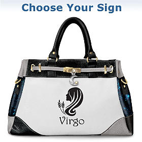 Zodiac Handbag