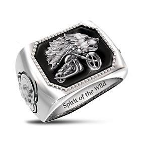 Spirit Of The Wild Ring