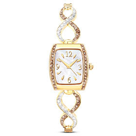 Sweet Decadence Women's Watch