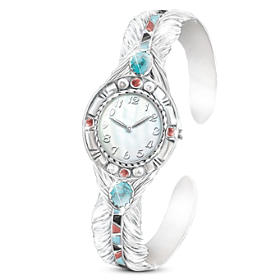 Sedona Sky Women's Watch