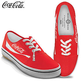 COCA-COLA Women's Shoes
