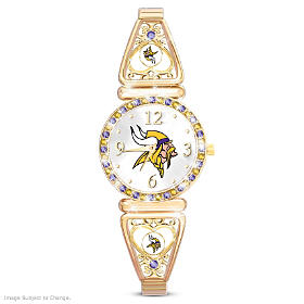 My Vikings Women's Watch